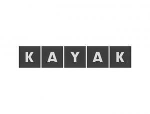 travel resource kayak logo