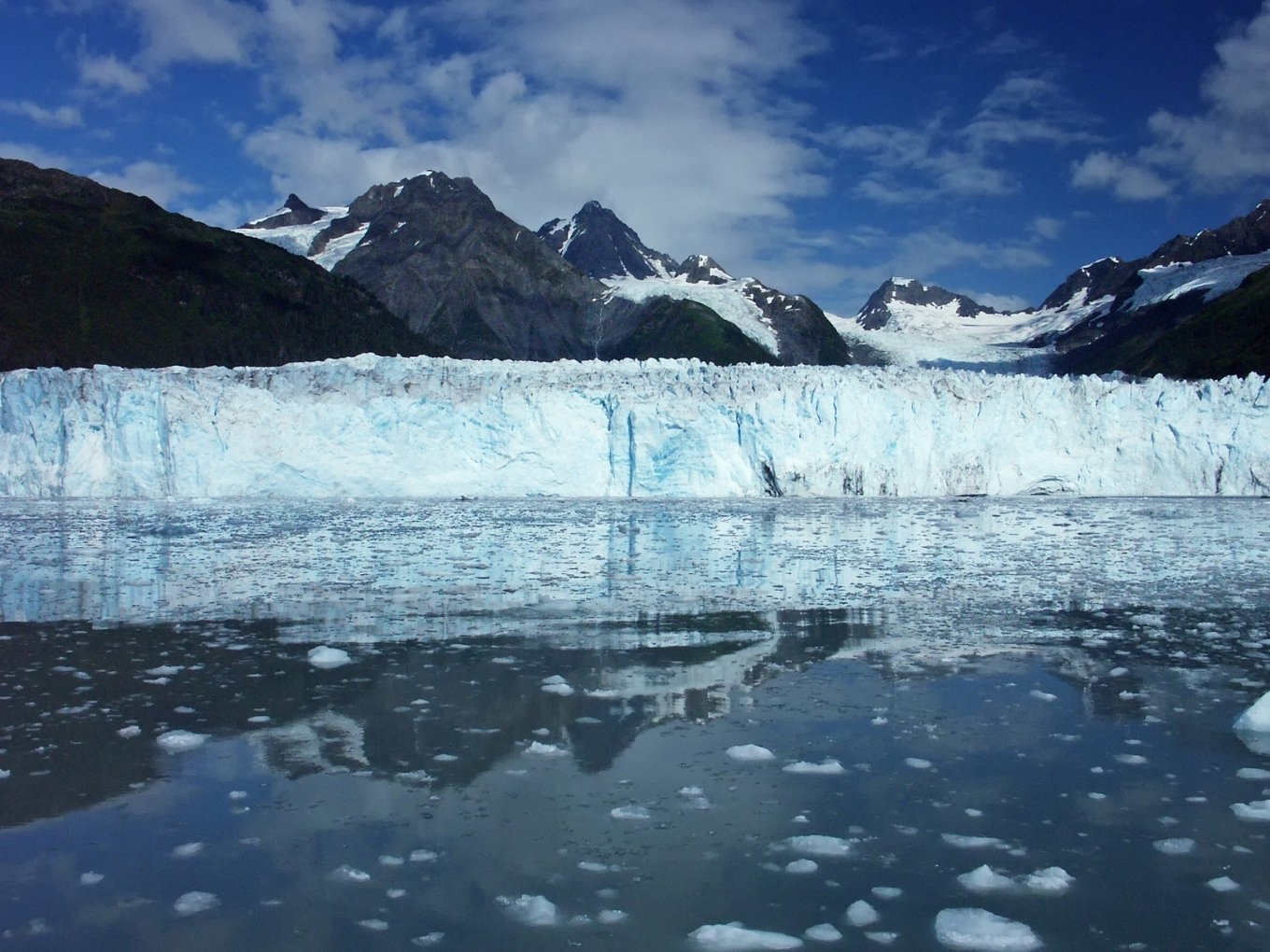Planning Your Trip To Prince William Sound