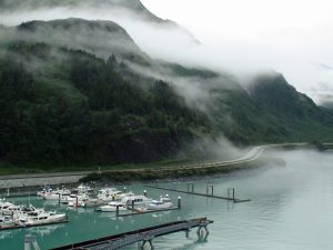 Suggested Itinerary, Lodging & Dining In Prince William Sound