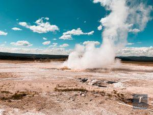 Mud Volcano Areas
