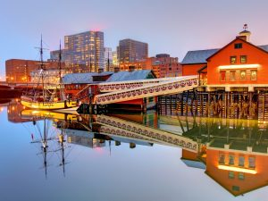 Boston Tea Party Ships & Museum | Boston