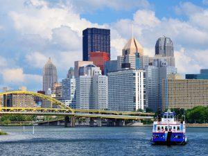 Gateway Clipper Fleet | Pittsburgh