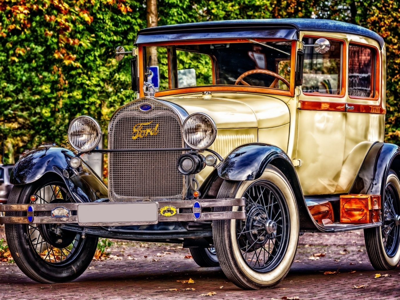 Henry Ford Museum   Detroit