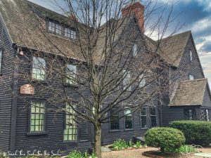 House of the Seven Gables | Salem