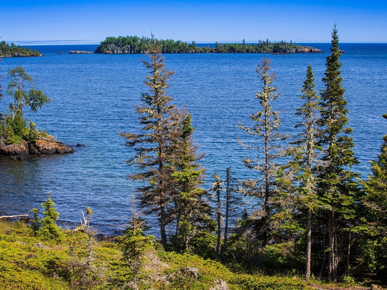 Isle Royale National Park | Upper Peninsula of Michigan