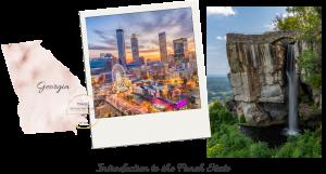 The Ultimate Georgia Travel Guide