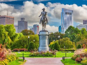 The Ultimate Guide To Boston