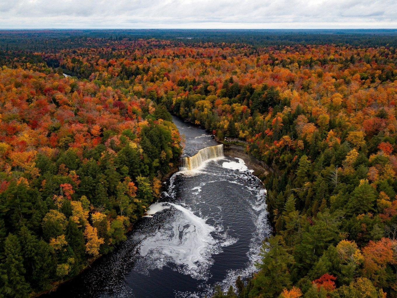 The Ultimate Guide To Upper Peninsula of Michigan